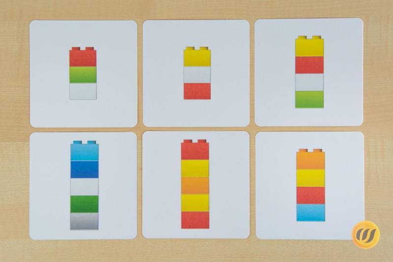 Lego Turme Und Einfache Figuren Wunderwerkstatt 3