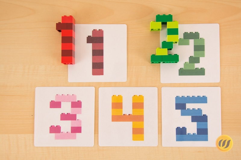 Schone Ideen Fur Duplo Lego Kreativ Lego Tiere Lego 14